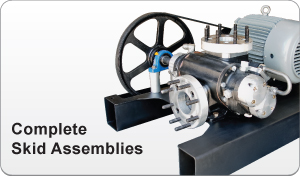 complete skid assembly packages